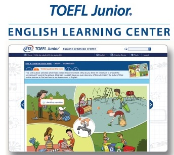 TOEFL JUNIOR SMALL