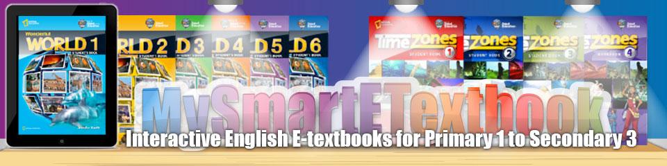 MySmartTextbook