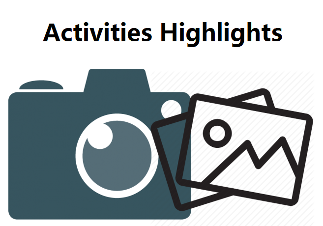 activities highlights