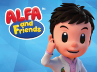 Alfa and Friends Thumbnail