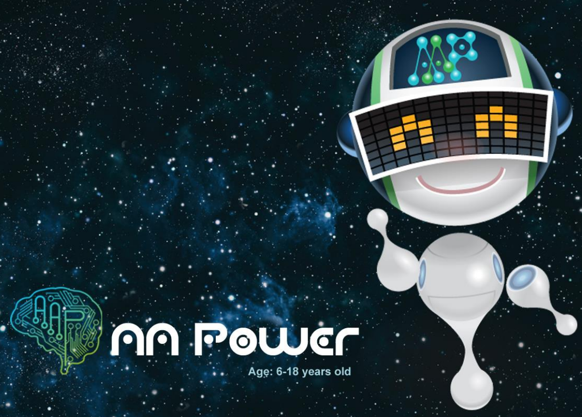 AA Power Robot