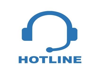 hotline-support